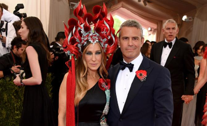 Massive Met Gala 2015 Photo Gallery